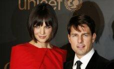 Maagilised numbrid ehk mida ütlesid kõrgemad jõud Tom Cruise'i endistele naistele?