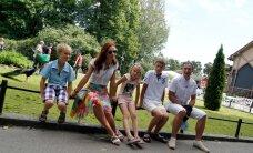Финляндия моими глазами: 5 истин, которые помогают выжить с детьми в зоопарке Коркеасаари