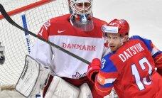 ВИДЕО: Россия с двузначным счетом разгромила в Москве Данию