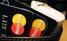 Poodlejad nõuavad MasterCardilt rekordsuurt hüvitist ebaõiglaste kaarditasude eest