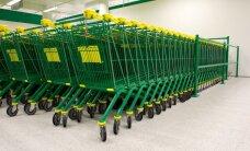 В Литве покупатели бойкотируют супермаркеты в знак протеста из-за цен