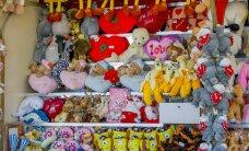 Опасные игрушки: чего остерегаться и как проверить товар?