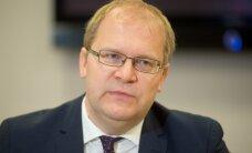 Urmas Paet: Eesti otsustas ÜRO julgeolekunõukokku kandideerida kümme aastat tagasi, selle nimel on tööd tehtud ja see on Eestile kasulik