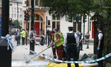 Нападавшим в Лондоне оказался гражданин Норвегии сомалийского происхождения