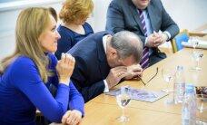 ФОТО: Ильвесы посетили нарвское предприятие по производству медицинского оборудования