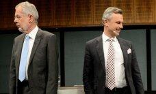 """""""Зеленый"""" или крайне правый: Австрия выбирает президента"""