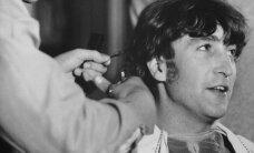 Metsikud juuksed hullumeelse summa eest: John Lennoni juuksetutt müüdi oksjonil rekordilise hinnaga