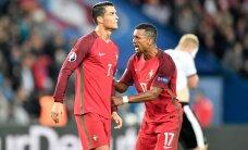 Роналду, Бэйл, Гризманн... Кто станет лучшим бомбардиром Евро-2016?