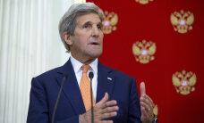 Керри отверг обвинения в причастности США к военному мятежу в Турции