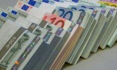 Pätikamp riisus töötukassalt ning kindlustusfirmadelt kümneid tuhandeid eurosid