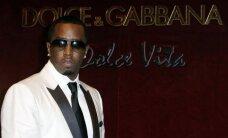 FOTOD: P Diddy sattus autoavariisse: räppar istus murul ja värises