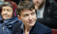 Cавченко начала сольную политическую карьеру