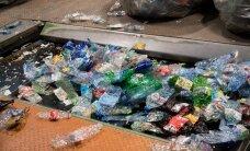 Rohelised: Eesti peab tegema julgemaid samme plastikust loobumiseks