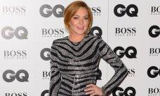 Kanye West, hoia alt: Ka Lindsay Lohan mõlgutab presidendiks saamise mõtteid!