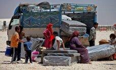 TOP10 riigid: kus on kõige rohkem põgenikke 1000 elaniku kohta?