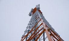В 2016 году сеть Elisa пополнилась почти 500 модернизированными и новыми базовыми станциями