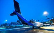 Nordic Aviation avab suvised liinid Edinburghi ja Horvaatia linna Rijekasse
