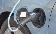 Elektriautode müük on viimastel kuudel nulli kukkunud