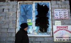 Доклад правозащитников: в 2014 году Донбасс обстреливали с территории России