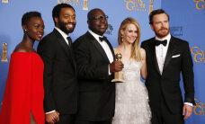 """Kuldgloobused jagatud! Parimad filmid on """"12 aastat orjana"""" ja """"American Hustle"""""""