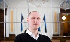 Raimond Kaljulaid: ainult Mart Helme jauramise pärast ma vihakõneseaduse poolt ei hääleta!