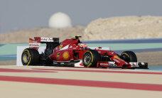 Kimi Räikkönen tegi kuulsa vormel-1 arhitekti kätetöö maatasa