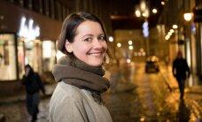 Helen Sildna: ei saa ainult võtta, tuleb ka anda