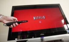 Ja kust sina siia said?! Populaarne videoteenus Netflix hakkab pettusega ligihiilijaid tõrjuma
