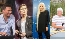 LÄHEB LAHTI: Viimsi koolitüdrukust Ivo Linnani! Selgusid 20 osalejat, kes võistlevad Eesti Laulu poolfinaalis