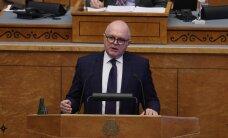 Riigikogu kinnitas Urmas Reitelmanni 52 poolthäälega ENPA delegatsiooni liikmeks