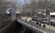 На эстонско-российской границе задержали француза, которого 10 лет разыскивали в Армении