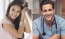 KAE IMET: Geneetiline jackpot! Miss Universumi ja Instagrami kõige seksimama tohtri vahel lõid armuleegid lõõmama