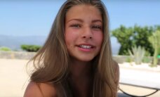 Jaanus Rahumägi tütar teenib YouTube'is videotega rohkem palka kui keskmine eestlane