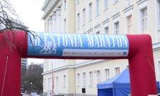 PILDID JA VIDEO: Kae nalja, just nii meeleolukalt peeti III Estonia maraton
