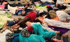 Briti leht: uue Brüsseli plaani järgi peaks Eesti vastu võtma üle 3200 pagulase