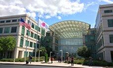 VIDEO: Kas Apple'i suurtehingu võib ära rikkuda see video?