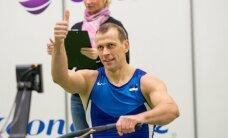 FOTOD: Soome olümpialootus ei saanud Tõnu Endreksonile vastu