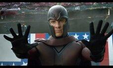 """TV1000 Premiumi esilinastus laupäeval: """"X-Mehed: Tulevase möödaniku päevad"""""""