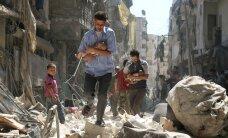 Совбез ООН соберется на срочное заседание по Алеппо