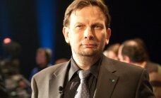 Marek Strandberg: Põlevkivikirik ja selle preestrid