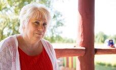 Marina Kaljurand: mu hinge ei ole varem nii palju haavatud kui viimase poole aasta jooksul