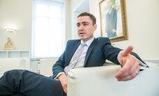 Рыйвас — в интервью DW: агрессивное поведение Путина сделало РФ угрозой