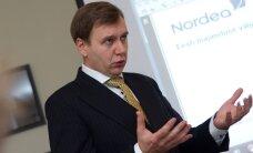 Nordea kärpis Eesti majanduskasvu ootust