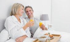 Kõige olulisemad toiduained, mida mees peab tarbima, et ta terve püsiks
