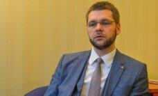 Minister Ossinovski PKC Keila tehase sulgemisest: see on kogu Eestile valus kaotus