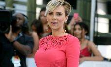 Kõige noorem ja jõukam! Scarlett Johanssonist sai läbi aegade enim kassatulu teeninud näitlejanna