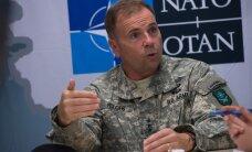 Командующий силами США в Европе: НАТО не сможет защитить страны Балтии от РФ