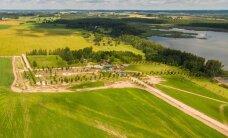 Viljakuningas ehitab Tartumaale teist Kadrioru lossi