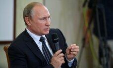 """Times: Путину грозят новым """"нюрнбергским процессом"""""""