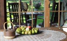 FOTO: Moodsas võtmes taluköök vanas rehielamus